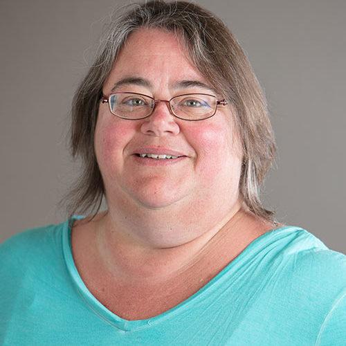 Brenda Stutzman