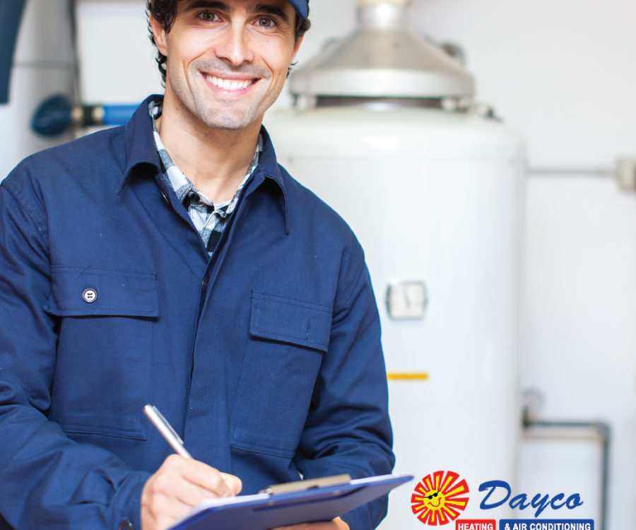 Dayco Heating and Air Conditioning